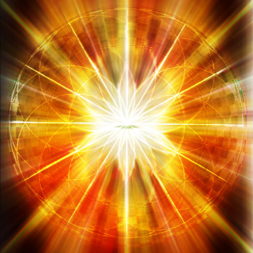 The consciousness within our Solar System is undergoing its own level of solar initiation.