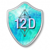 12D-Shield-Icon